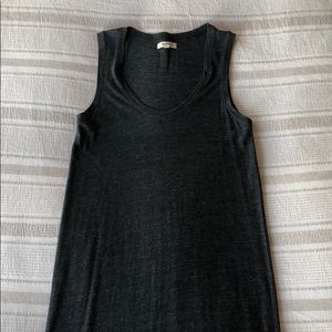 Madewell Dresses - Madewell Jersey Tank Dress